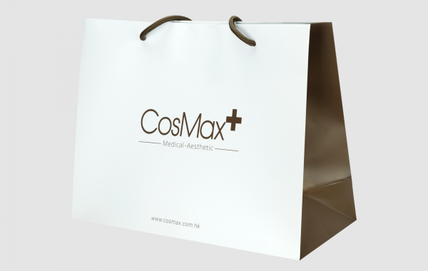 Shopping Bag for Cosmetic products